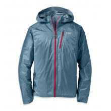 Men's Helium II Jacket by Outdoor Research in Delafield Wi