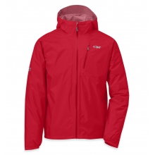 Men's Helium II Jacket by Outdoor Research in Ellicottville Ny