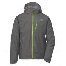 Men's Helium II Jacket by Outdoor Research in Spokane Wa