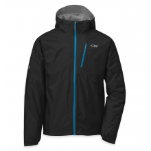 Men's Helium II Jacket by Outdoor Research in Eagle River Wi