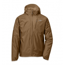 Men's Helium II Jacket by Outdoor Research in Abbotsford Bc