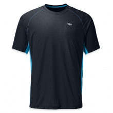 Men's Echo Duo Tee by Outdoor Research in Nibley Ut