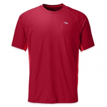 Men's Echo Duo Tee by Outdoor Research in Ellicottville Ny