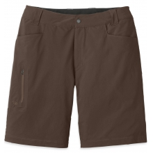 Men's Ferrosi 12'' Shorts by Outdoor Research in Red Deer Ab