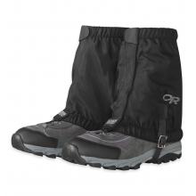 Rocky Mountain Low Gaiters by Outdoor Research in Victoria Bc