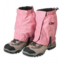 Kids Trailhead Gaiters