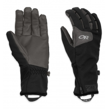 Women's Stormtracker Gloves by Outdoor Research