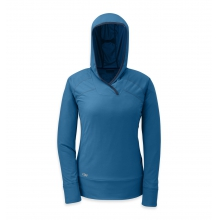 Women's Echo Hoody by Outdoor Research in Knoxville Tn