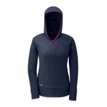 Women's Echo Hoody by Outdoor Research in West Lawn Pa