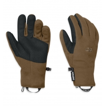 Men's Gripper Gloves by Outdoor Research in Ames Ia
