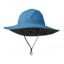 Women's Oasis Sun Sombrero by Outdoor Research in Bee Cave Tx