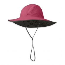 Women's Oasis Sun Sombrero by Outdoor Research in Boulder Co