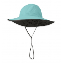 Women's Oasis Sun Sombrero by Outdoor Research in Asheville Nc