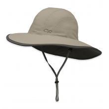Kids' Rambler Sun Sombrero by Outdoor Research in Denver Co