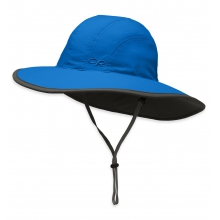 Kids' Rambler Sun Sombrero by Outdoor Research in Vancouver Bc