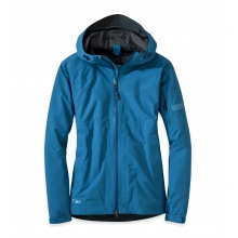 Women's Aspire Jacket by Outdoor Research in Knoxville Tn