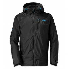 Men's Helium HD Jacket by Outdoor Research in East Lansing Mi