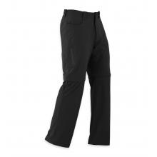 Men's Ferrosi Convertible Pants by Outdoor Research in Logan Ut