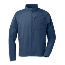 Men's Ferrosi Jacket by Outdoor Research in Metairie La