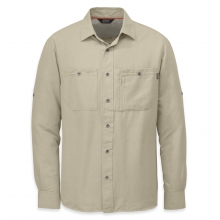 Wayward L/S Shirt by Outdoor Research