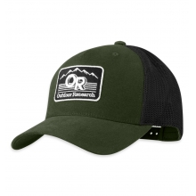 Advocate Trucker Cap by Outdoor Research in Seattle Wa
