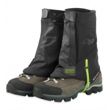 Flex-Tex II Gaiters by Outdoor Research in Tulsa Ok