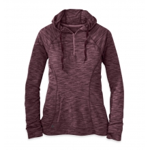 Women's Flyway Zip Hoody in Ellicottville, NY