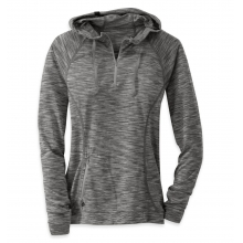 Women's Flyway Zip Hoody by Outdoor Research