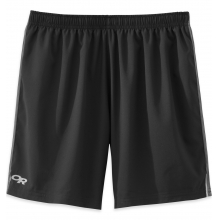Men's Turbine Shorts by Outdoor Research in Ellicottville Ny