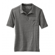 Men's Cooper S/S Polo by Outdoor Research in Portland Or