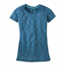 Women's Flyway S/S Shirt by Outdoor Research