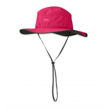 Women's Solar Roller Sun Hat by Outdoor Research in Vernon Bc
