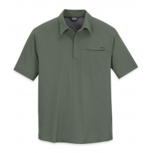Men's Astroman S/S Sun Polo by Outdoor Research in Chattanooga Tn