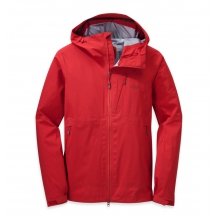 Men's Axiom Jacket by Outdoor Research in Delafield Wi