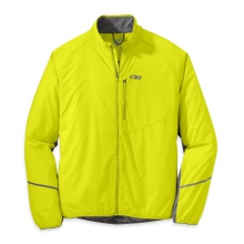 Men's Boost Jacket by Outdoor Research in Mobile Al