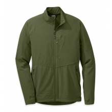 Men's Ferrosi Jacket by Outdoor Research in Knoxville Tn