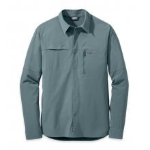 Men's Ferrosi Utility L/S Shirt