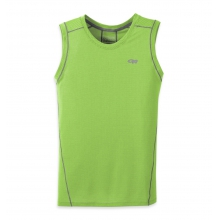 Men's Gauge Sleeveless Tee