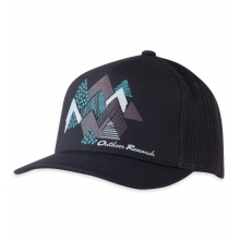 Women's Acres Trucker Cap by Outdoor Research in Lynnwood WA