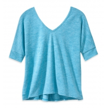Women's Athena High-Low Tee