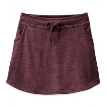 Women's Athena Skirt by Outdoor Research in Portland Me