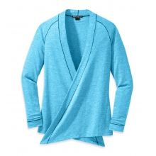 Women's Athena Wrap Top by Outdoor Research in Glenwood Springs Co