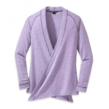Women's Athena Wrap Top by Outdoor Research in Seattle WA