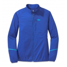 Women's Boost Jacket by Outdoor Research in Delafield Wi