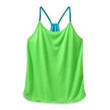 Women's Echo Singlet by Outdoor Research