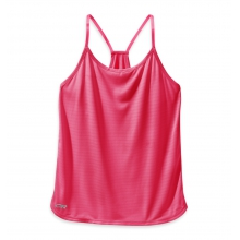 Women's Echo Singlet by Outdoor Research in Chattanooga Tn