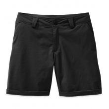 Women's Equinox Metro Shorts by Outdoor Research