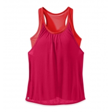 Women's Mirage Tank by Outdoor Research