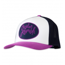 Women's Script Trucker Cap by Outdoor Research