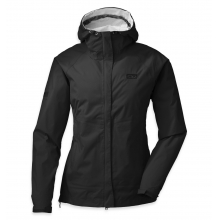 Women's Horizon Jacket by Outdoor Research in Lake Geneva Wi